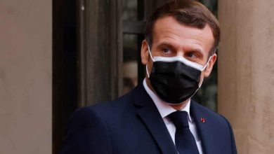 Photo of French President Emmanuel Macron tests positive for COVID-19