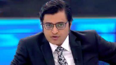 Photo of UK operator of Republic Bharat fined £20,000 for 'Poochta Hai Bharat' episode