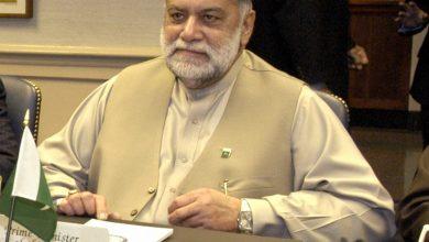 Photo of Former PM Mir Zafarullah Khan Jamali passes away in Rawalpindi