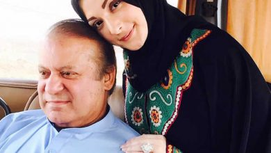 Photo of Mohtarma Maryam Nawaz Sharif demands justice after Judge Arshad Malik's demise