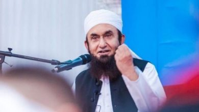 Photo of Maulana Tariq Jameel contracts coronavirus, PM Khan wishes prays for swift recovery