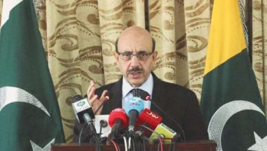 Photo of India's Republic Day a black day for freedom-loving nations: AJK president