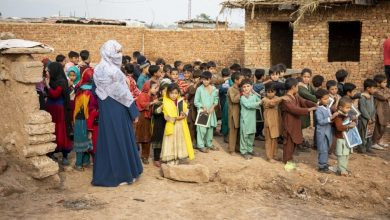 Photo of 75,000 Afghan refugee families impacted by pandemic received emergency cash