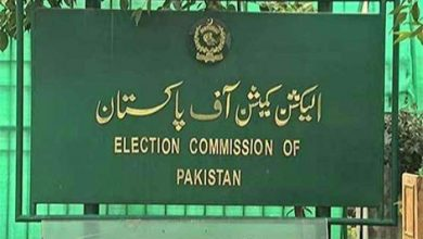 Photo of ECP declines open hearings for PTI's foreign funding case after PM's offer