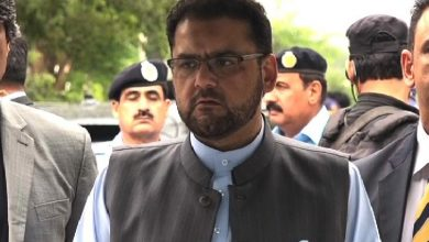 Photo of Hussain Nawaz says Broadsheet judgment is a 'clean chit' for Sharifs as no corruption found