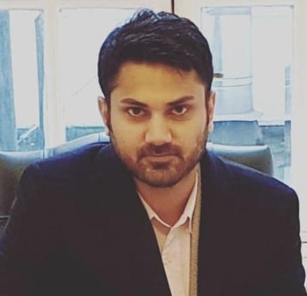 Hamza Azhar Salam
