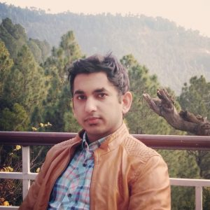 Raja Furqan Ahmed