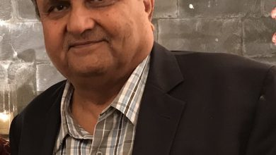 Photo of Former Test cricketer Iqbal Qasim tests positive for COVID-19