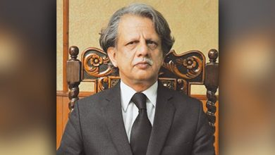 Photo of Broadsheet Saga: Justice Azmat Saeed made head of the inquiry committee