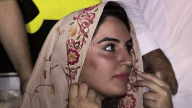Photo of Bride-to-be Bakhtawar celebrates her 31st birthday