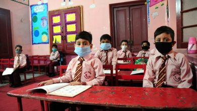 Photo of Govt decides to reopen schools phase-wise from Jan 18