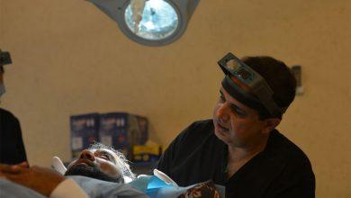 Photo of Imran Khan's hair transplant surgeon made head of PIMS