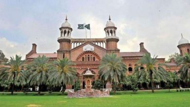 Photo of LHC landmark judgement: two finger virginity tests declared 'illegal' and 'unconstitutional'