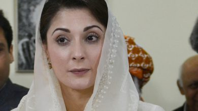 Photo of People are being labelled traitors for speaking the truth: Maryam Nawaz
