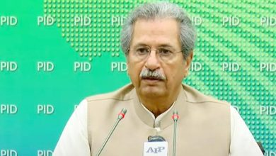 Photo of Classes 9-12 to reopen from Jan 18 as planned: Shafqat Mahmood