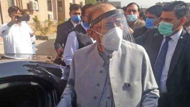 Photo of IHC constitutes a medical board to examine Zardari's health