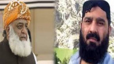 Photo of NAB KP summons Fazlur Rehman's brother over illegal inclusion