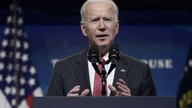 Photo of AJK President expresses hope that President Joe Biden will resolve Kashmir issue