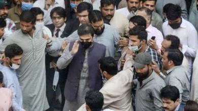 Photo of Lahore High Court grants bail to Hamza Shehbaz Sharif