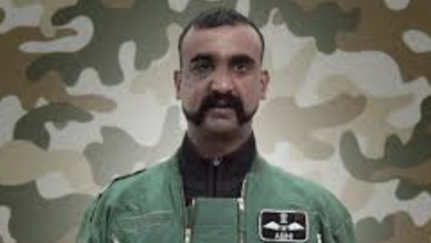 Photo of Former captured Indian pilot Abhinandan believes there is no reason for Pak and India to continue hostilities