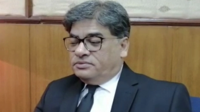 Photo of Attorney-General Khalid Jawed Khan tests positive for coronavirus