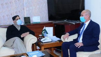 Photo of UNHCR will not shy away from its responsibilities towards Afghan Refugees:  Minister for SAFRON