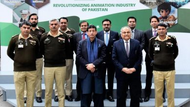 Photo of IT ministry, ISPR join hands to promote the animation industry