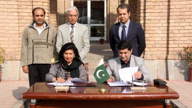Photo of PNCA signs MoU to open its Regional Culture Centre in Gilgit Baltistan