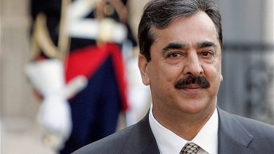 Photo of Yousuf Raza Gilani gets clean chit from ECP