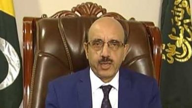 Photo of Indian rulers poised to eliminate Muslim culture in IOJK: AJK president