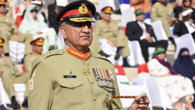 Photo of Army Chief calls for resolving Kashmir dispute as per aspirations of Kashmiris