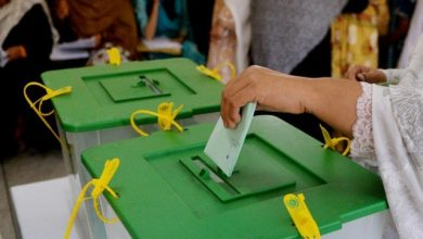 Photo of By-elections on 4 vacant seats being held today