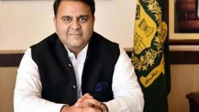 Photo of Fawad Chaudhry announces PTI candidates for Senate elections