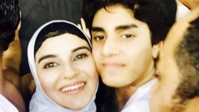 Photo of Kashmala Tariq's accident victims forgive her and family in settlement