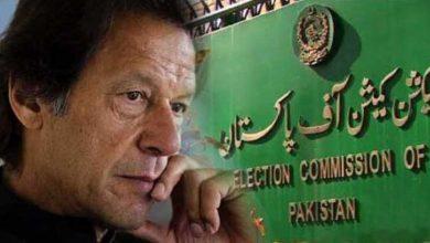 Photo of پی ٹی آئی کے وکیل نے غیر ملکی فنڈنگ کیس سے متعلق عمران خان کے مؤقف کو مسترد کردیا