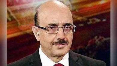 Photo of Kashmiris in Indian Occupied territory face annihilation as a nation: AJK president
