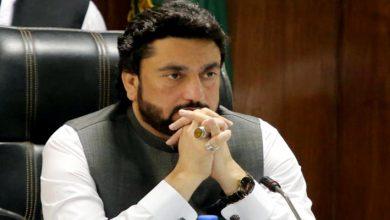 Photo of Shehryar Afridi calls on US President, leaders to help Kashmiris under curfew