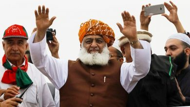 Photo of Senate opposition leader will be from PML-N as per PDM's decisions: JUI-F