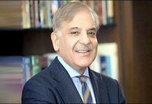 Photo of LHC grants one-time permission to Shahbaz Sharif to fly abroad for medical treatment