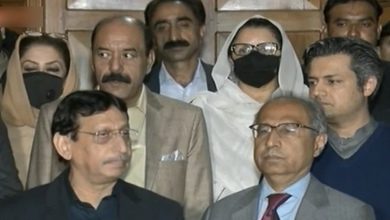 Photo of MQM-P, GDA to support PTI in Senate Elections