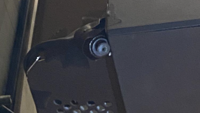 Photo of Opposition finds spy cameras in Senate polling booth
