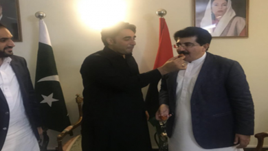 Photo of Bilawal, Sanjrani at loggerheads over promise to join PPP