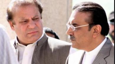 Photo of Et tu Zardari? (Opinion)