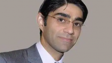 Photo of Moeed Yusuf dismisses reports of being considered for Pak High Commissioner in India