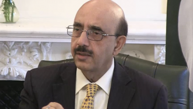Photo of AJK President praises Ombudsman for providing inexpensive justice