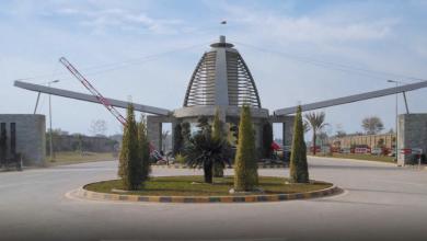 Photo of Citi Housing behind deforestation drive in Multan