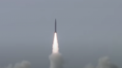 Photo of Pakistan successfully test-fires Shaheen 1-A surface to surface ballistic missile: ISPR