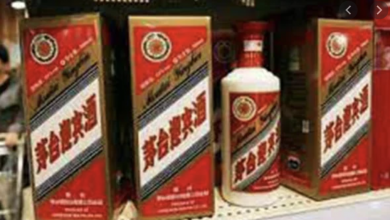 Photo of Chinese booze company gets licence to produce liquor in Pak