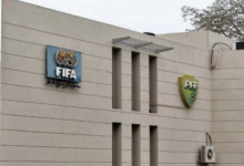 Photo of FIFA warns of suspension for Pakistan Football Federation