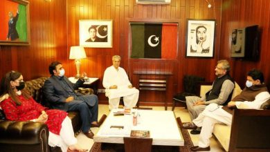 Photo of PML-N seeks support from PPP in NA-249